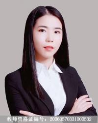 福州初中数学教师李晓平
