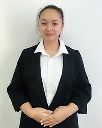 玉溪初中英语教师林艳萍