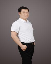 济南初中英语教师李鸿法