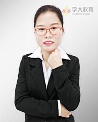 南宁高中英语教师李秋月