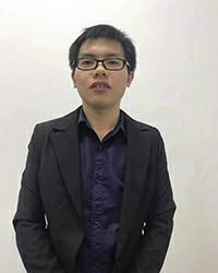 深圳高中数学教师赵军