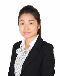 郑州高中英语教师薛曼