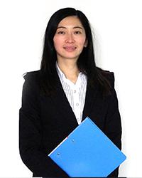南京高中化学教师张丽华