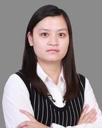 红河高中数学教师王娇