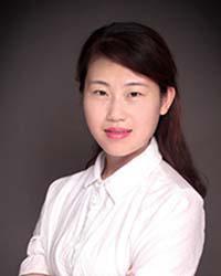 六安初中语文教师李小佳