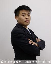 淮安高中数学教师曾凯祥