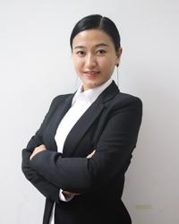 惠州初中数学教师刘莉莎