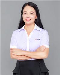 南宁高中化学教师黄月红