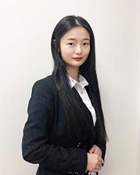 宁波初中英语教师丁佳琳