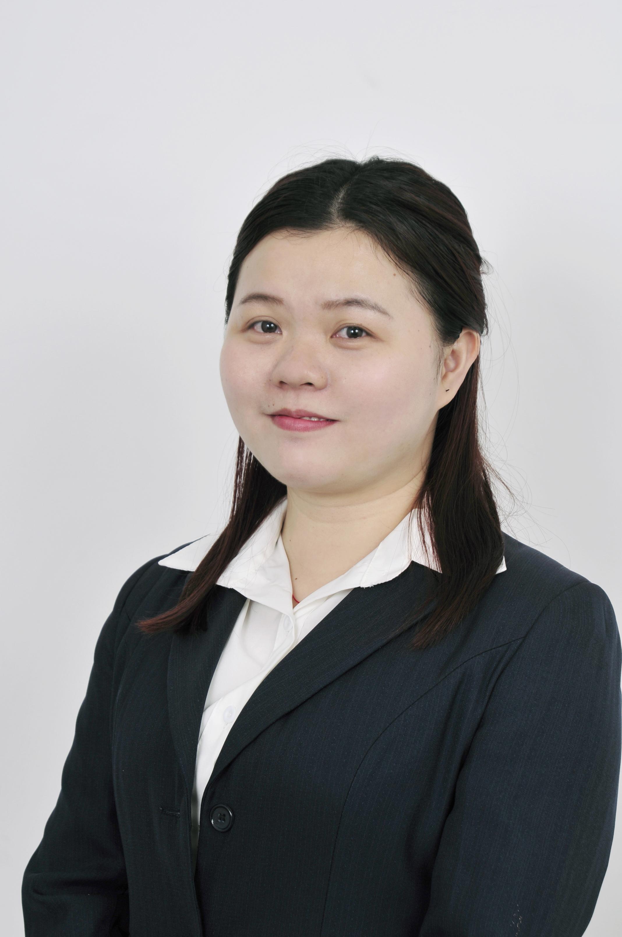 广州家教黄丽娜老师