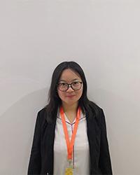 沈阳高中英语教师李晓娜