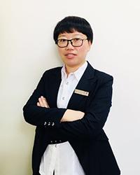 宁波初中物理教师孙丽利
