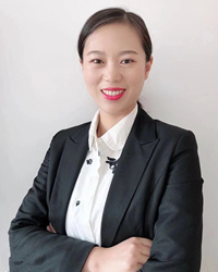 抚顺高中文综教师段美玉