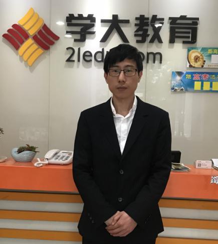 宁波家教贾志新老师