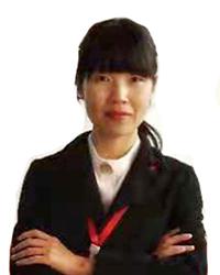 包头初中物理教师张亚琳