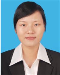宜昌初中数学教师周丹