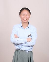 舟山高中英语教师冯晶晶