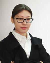 武汉高中语文教师杨俨君