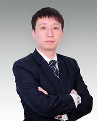 西安高中语文教师吴强—骨干教师