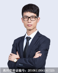 咸阳高中物理教师李宗石