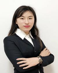 吉林高中数学教师赵丽