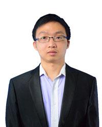 惠州高中数学教师陈俊谋