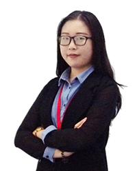 南京高中英语教师赵薇薇