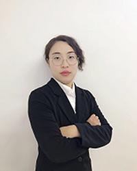 台州高中英语教师余鑫怡