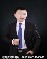 常州高中语文教师周鹏