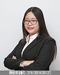 唐山高中政治教师王芳