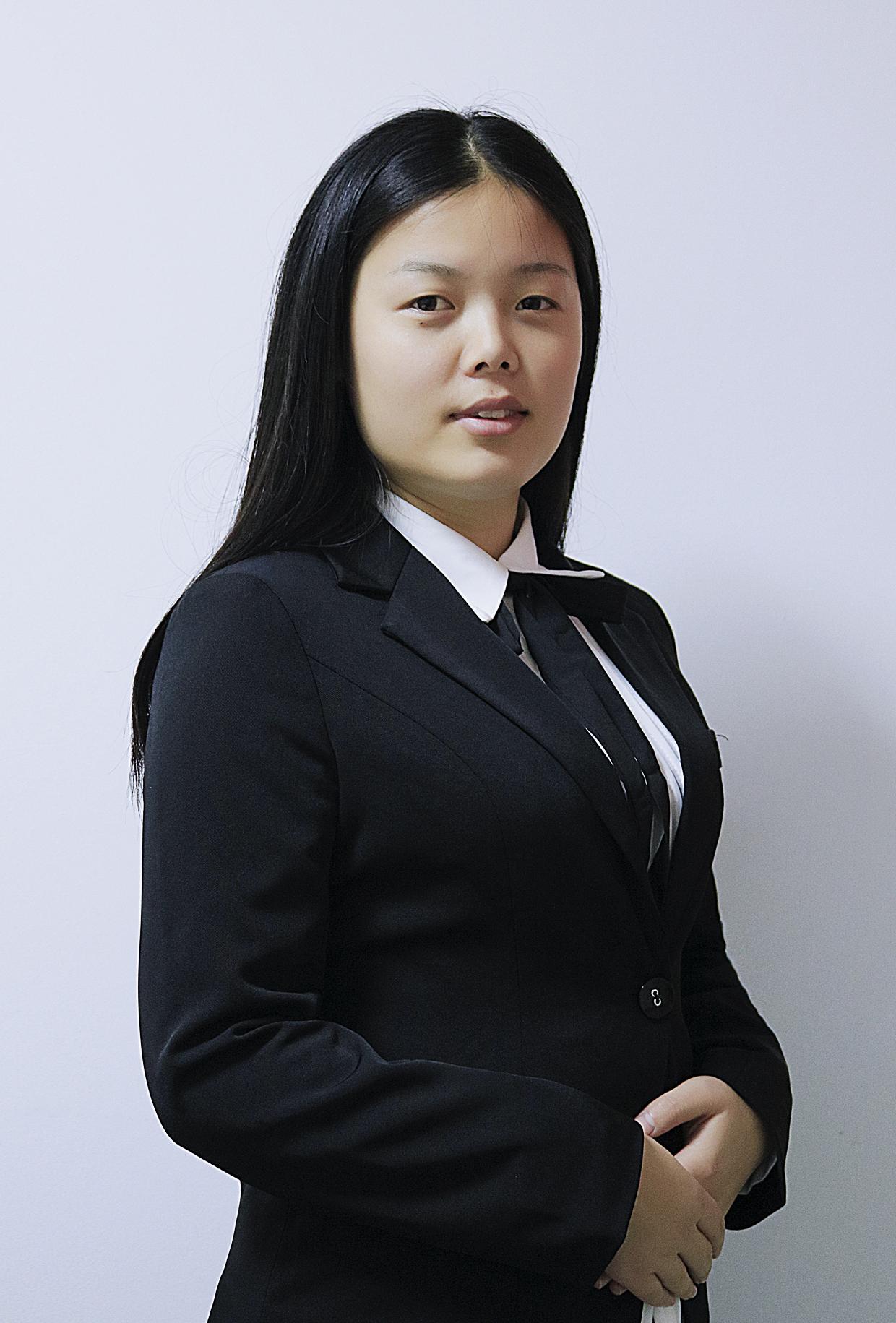 杭州家教李彩老师