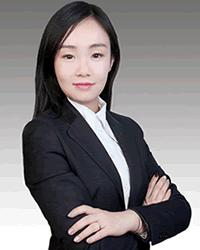 咸阳初中英语教师马婉君
