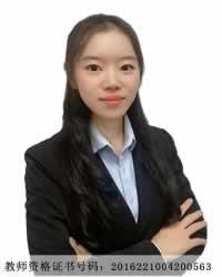 温州高中数学教师林翔翔