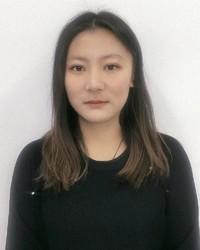赤峰高中生物教师滕百灵