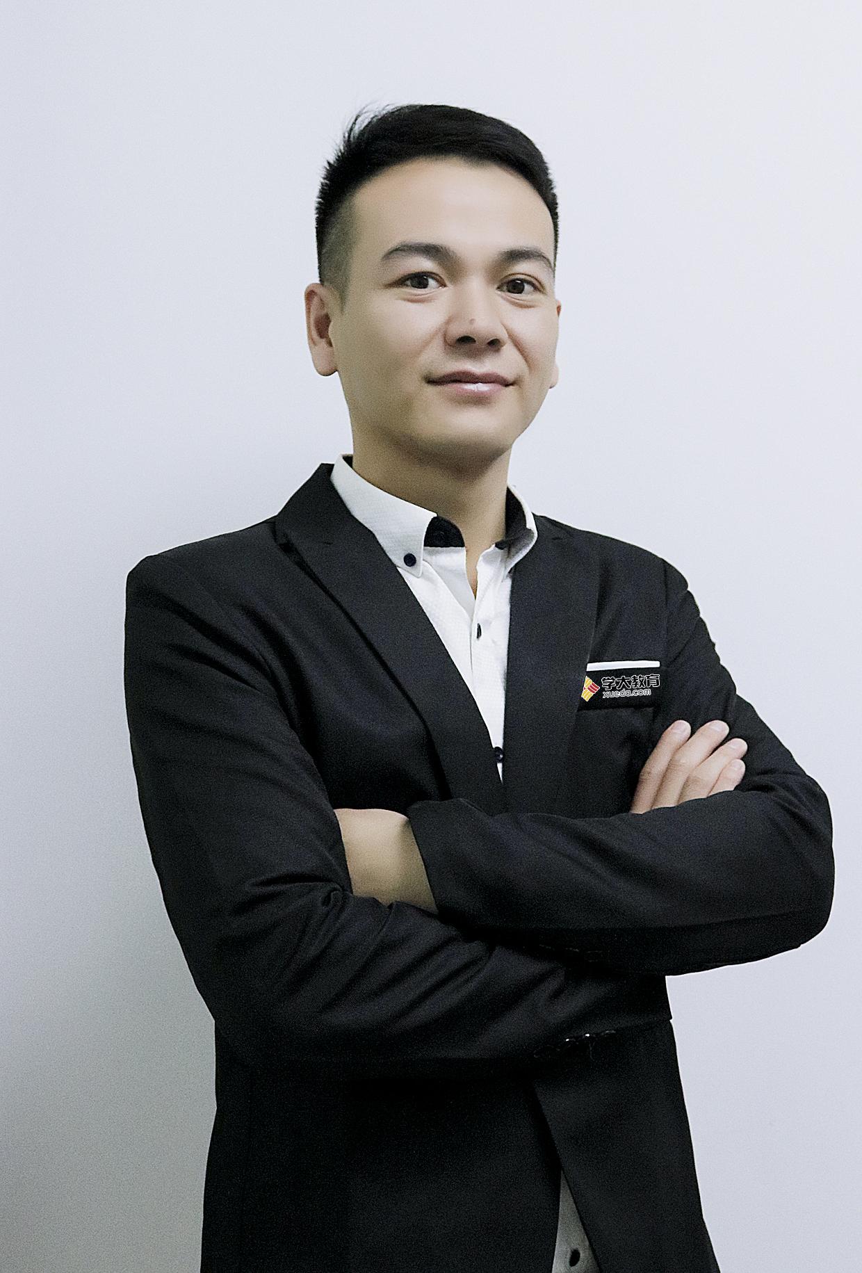 小学老师-小学数学老师_曹杰超