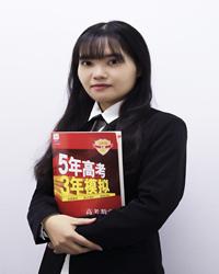 绍兴初中数学教师叶春婷