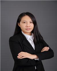 齐齐哈尔高中英语教师董丽丹
