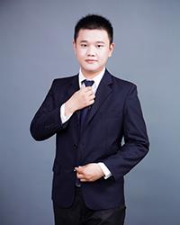 合肥初中数学教师姚炜鼎