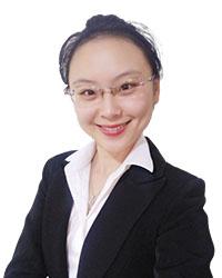 青岛初中数学教师刘恋