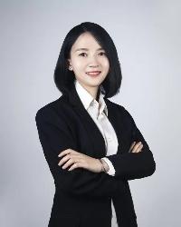 大同高中英语教师袁晓娜