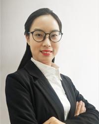 宜昌高中英语教师 陈银云