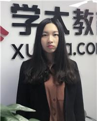 银川家教杜蓉老师