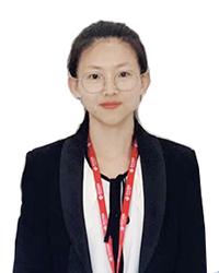 包头高中英语教师祁娜