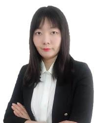 青岛高中英语教师李婧