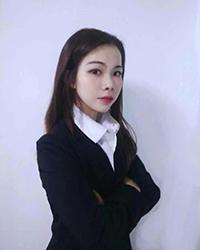 台州初中化学教师汪梦莎