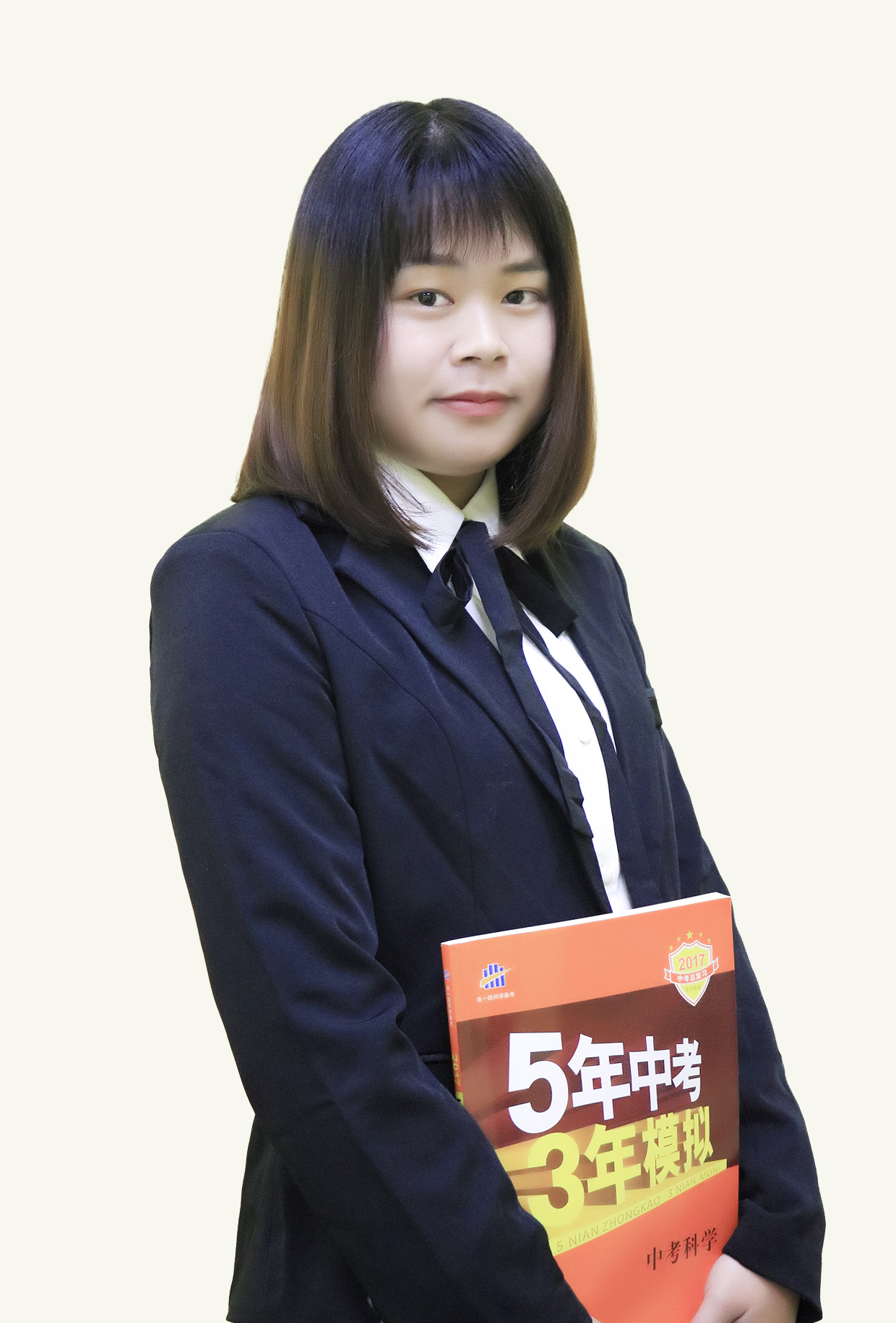 绍兴初中物理教师江春燕