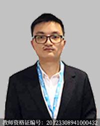 宁波高中物理教师殷志明