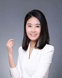 合肥初中语文教师高亚玲