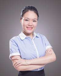 福州高中英语教师周晔