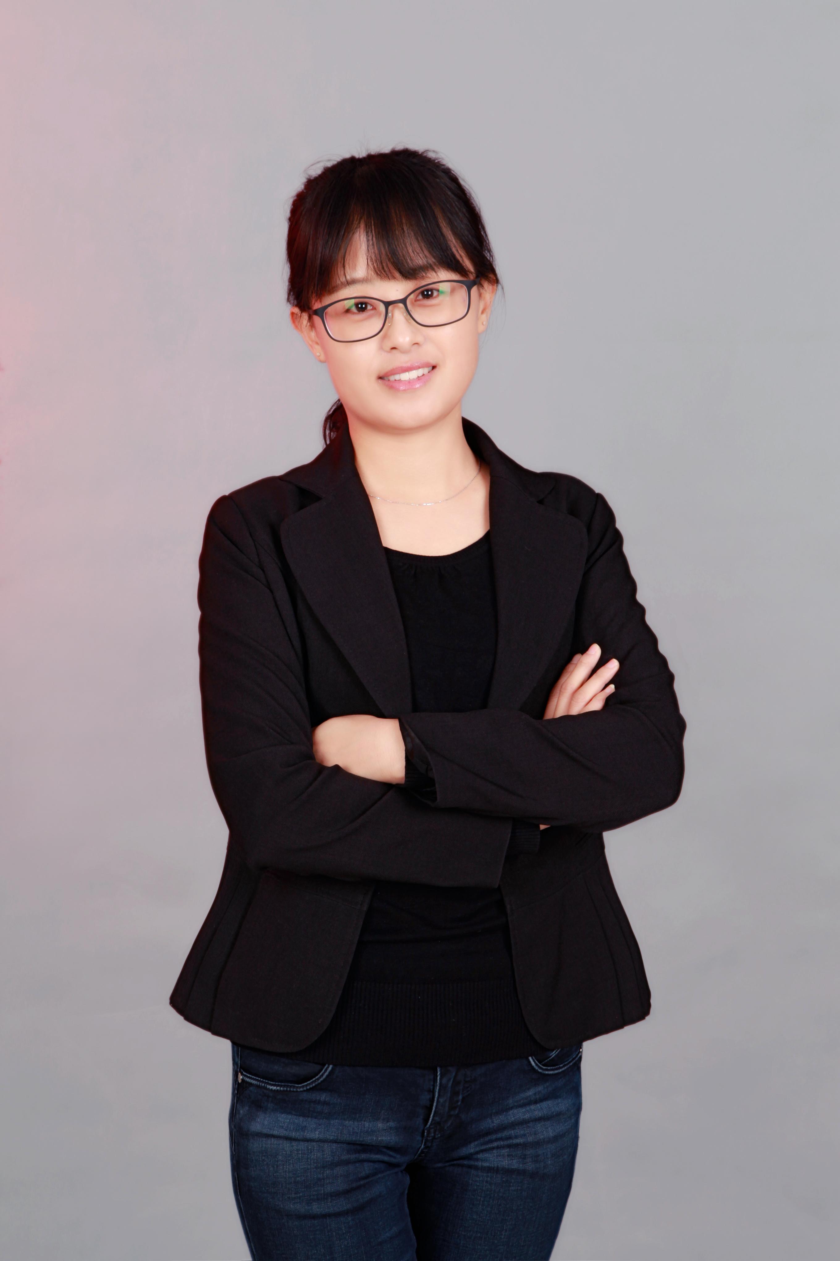 初中老师-初中英语老师_王小红